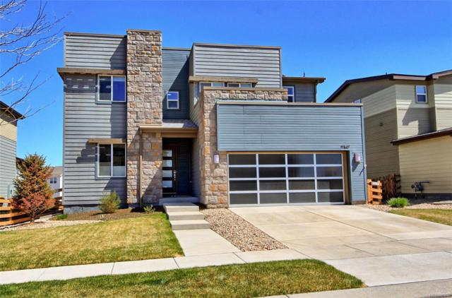 17887 E 107th Way, Commerce City, CO 80022 (#5963936) :: Structure CO Group