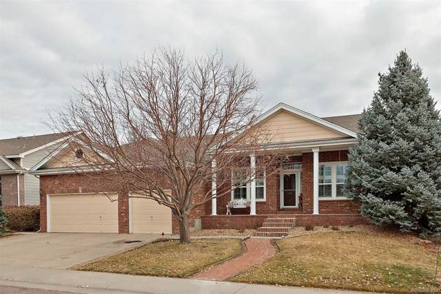 10178 Amethyst Way, Parker, CO 80134 (#5964372) :: Bring Home Denver with Keller Williams Downtown Realty LLC