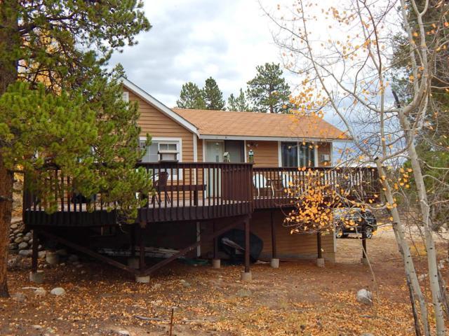 179 La Plata Peak Drive, Twin Lakes, CO 81251 (MLS #5964492) :: 8z Real Estate
