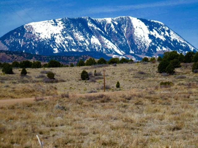 Lot 34 Major Ranch Phase 3, Walsenburg, CO 81089 (MLS #5964628) :: 8z Real Estate