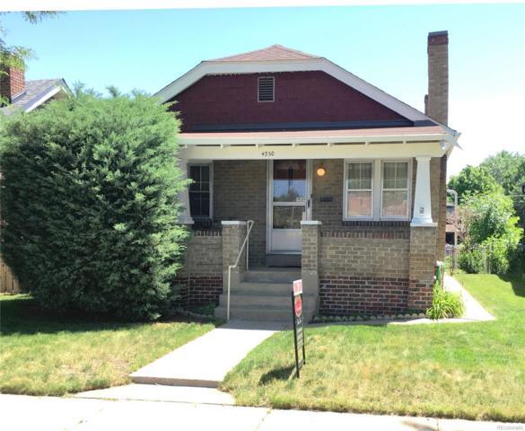 4350 Wyandot Street, Denver, CO 80211 (#5964651) :: The Galo Garrido Group
