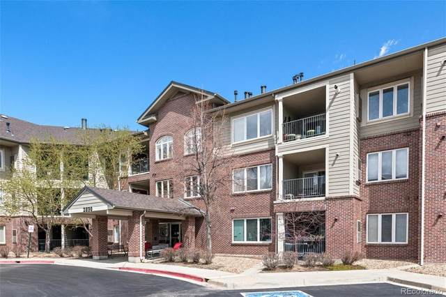 2896 W Riverwalk Circle A207, Littleton, CO 80123 (#5964835) :: Relevate | Denver
