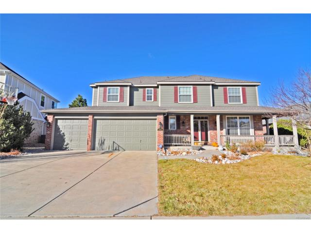 10173 Briargrove Way, Highlands Ranch, CO 80126 (#5965147) :: The Sold By Simmons Team