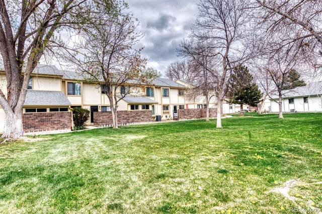 1734 W 102nd Avenue, Thornton, CO 80260 (#5965270) :: HomeSmart Realty Group