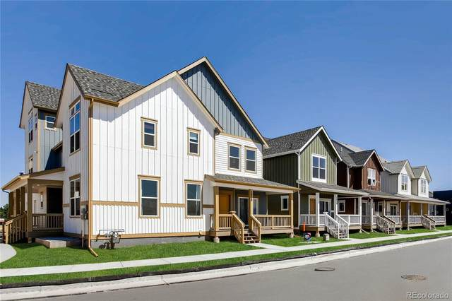 2892 S Fox Court, Englewood, CO 80110 (#5965663) :: The DeGrood Team