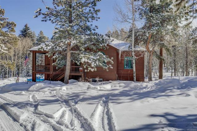 11800 S Ridge Road, Conifer, CO 80433 (MLS #5965802) :: Bliss Realty Group
