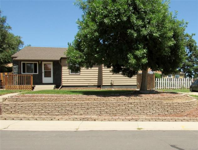 1941 Lilly Drive, Thornton, CO 80229 (MLS #5965887) :: 8z Real Estate