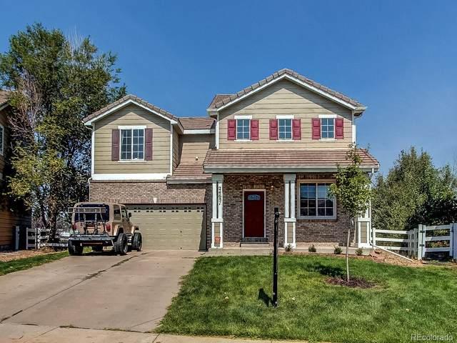24651 E Kansas Circle, Aurora, CO 80018 (MLS #5966386) :: 8z Real Estate