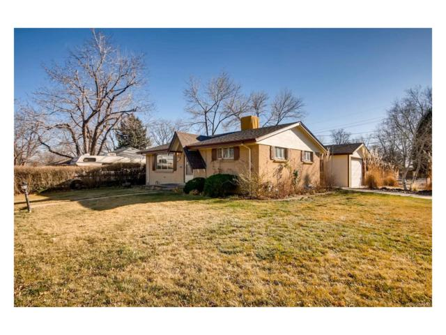 7262 W 67th Place, Arvada, CO 80003 (#5966462) :: The Peak Properties Group