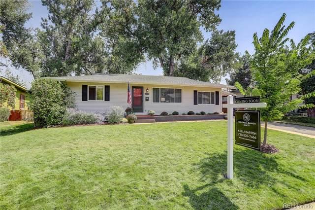 1428 S Krameria Street, Denver, CO 80224 (MLS #5966479) :: Find Colorado