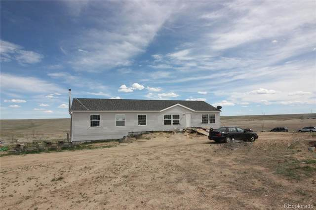88000 E County Road 34, Deer Trail, CO 80105 (#5966766) :: The Healey Group