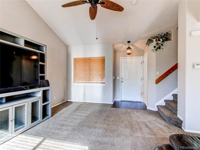 22062 Day Star Drive, Parker, CO 80138 (#5967302) :: Kimberly Austin Properties