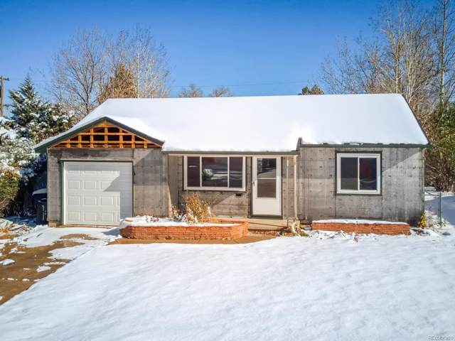 2732 S Jackson Street, Denver, CO 80210 (MLS #5967426) :: Kittle Real Estate