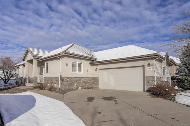 2595 W 107th Place, Westminster, CO 80234 (MLS #5967563) :: 8z Real Estate