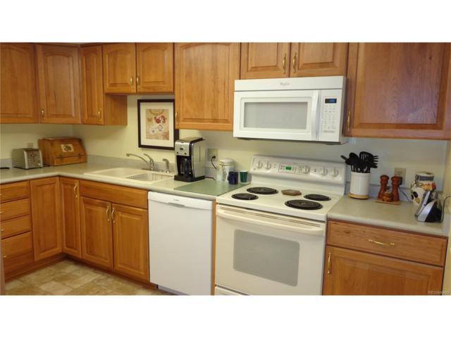 14102 E Linvale Place #311, Aurora, CO 80014 (MLS #5968033) :: 8z Real Estate