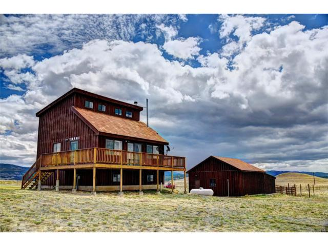 337 Litmer Road, Jefferson, CO 80456 (MLS #5968206) :: 8z Real Estate