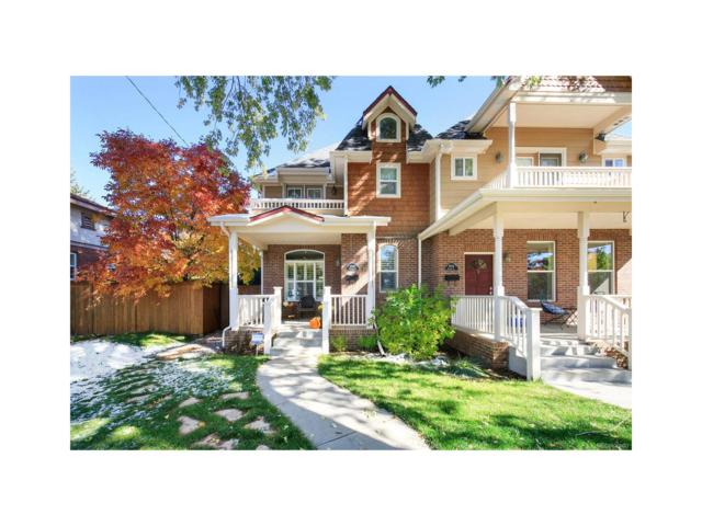4008 Raleigh Street, Denver, CO 80212 (#5968347) :: Thrive Real Estate Group