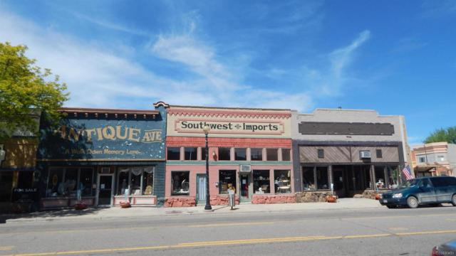 607 Main Street, Walsenburg, CO 81089 (#5968781) :: Structure CO Group