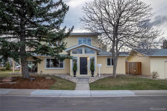 2085 Alpine Drive, Boulder, CO 80304 (MLS #5969045) :: Kittle Real Estate
