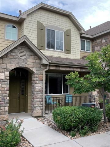 15233 W 65th Avenue C, Arvada, CO 80007 (MLS #5969184) :: Bliss Realty Group