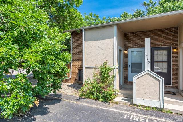 1745 Azalea Drive #1, Fort Collins, CO 80526 (MLS #5969386) :: Bliss Realty Group