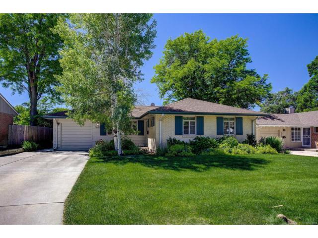 5640 E Amherst Avenue, Denver, CO 80222 (MLS #5969518) :: 8z Real Estate