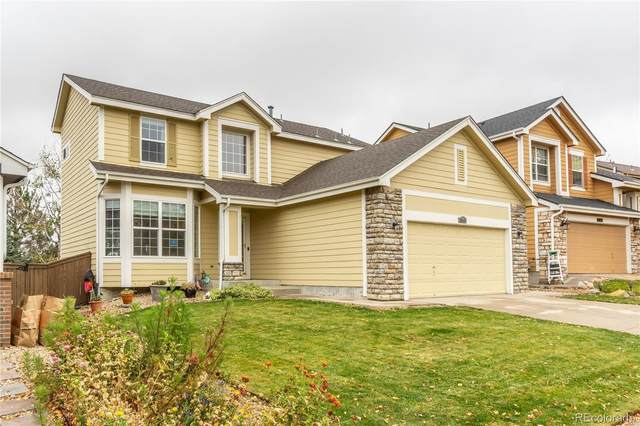 3343 Thistlebrook Circle, Highlands Ranch, CO 80126 (#5969659) :: The DeGrood Team