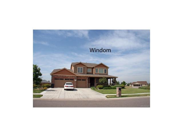 2222 Jeffrey Street, Brighton, CO 80601 (MLS #5969755) :: 8z Real Estate
