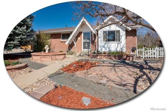 6536 Upham Street, Arvada, CO 80003 (MLS #5969892) :: 8z Real Estate