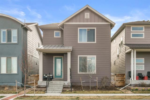 6781 Mariposa Street, Denver, CO 80221 (MLS #5970101) :: 8z Real Estate