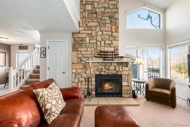5580 W 80th Place #46, Arvada, CO 80003 (MLS #5970816) :: 8z Real Estate