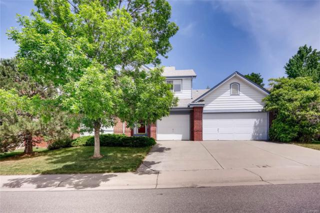 17773 E Dorado Avenue, Centennial, CO 80015 (#5970903) :: Bring Home Denver