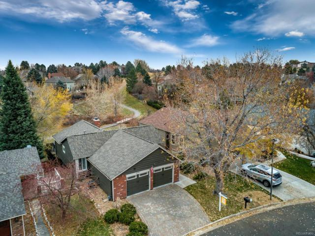 8006 S Newport Court, Centennial, CO 80112 (#5971210) :: The Heyl Group at Keller Williams