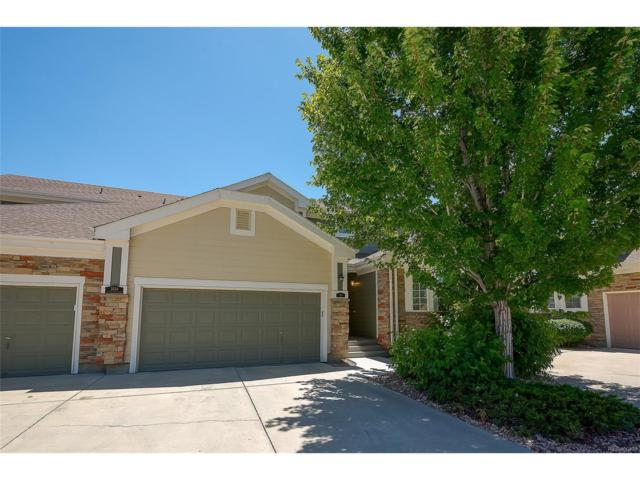 3534 Broadlands Lane #101, Broomfield, CO 80023 (#5971396) :: The Griffith Home Team