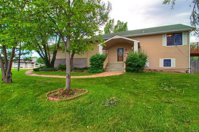 10427 Ammons Street, Westminster, CO 80021 (MLS #5971687) :: 8z Real Estate