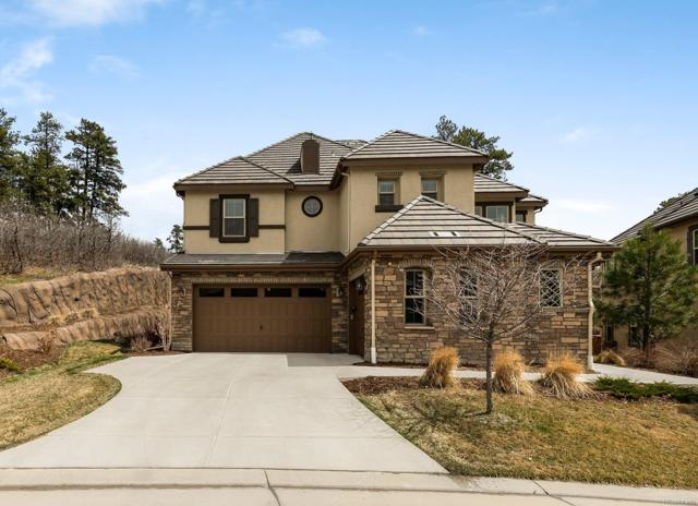 6879 Northstar Court, Castle Rock, CO 80108 (#5972191) :: The Peak Properties Group