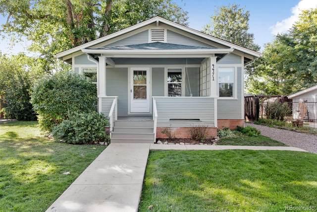 4471 Meade Street, Denver, CO 80211 (#5972434) :: Kimberly Austin Properties