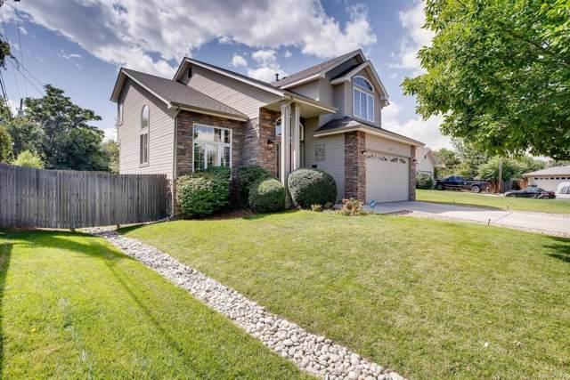 6380 W 39th Avenue, Wheat Ridge, CO 80033 (MLS #5972759) :: 8z Real Estate