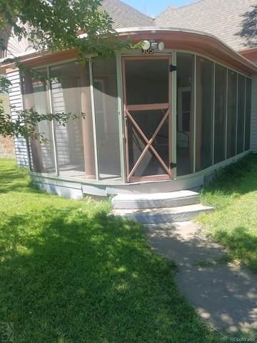 305 Locust Avenue, Las Animas, CO 81054 (MLS #5973084) :: Keller Williams Realty