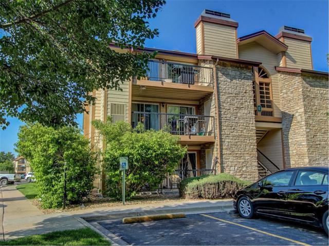 2575 S Syracuse Way E205, Denver, CO 80231 (MLS #5973176) :: 8z Real Estate