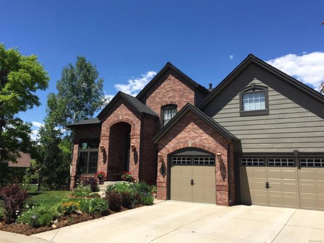 2 Mountain Alder, Littleton, CO 80127 (#5973341) :: House Hunters Colorado