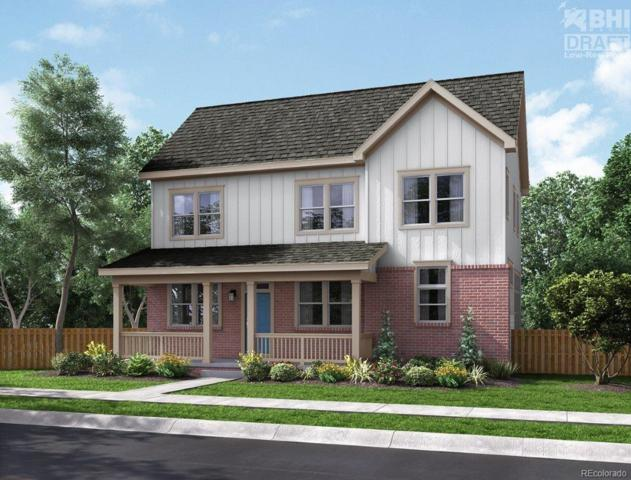 5334 W 95th Place, Westminster, CO 80020 (#5973456) :: The DeGrood Team