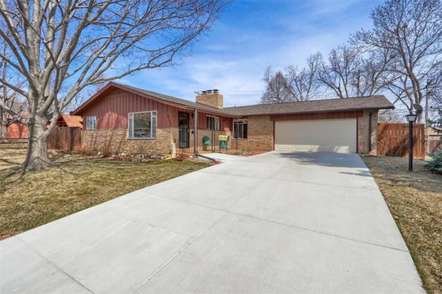 6152 Dudley Court, Arvada, CO 80004 (#5973462) :: The Heyl Group at Keller Williams