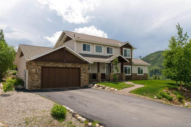 1164 Longview Circle, Steamboat Springs, CO 80487 (#5973539) :: West + Main Homes