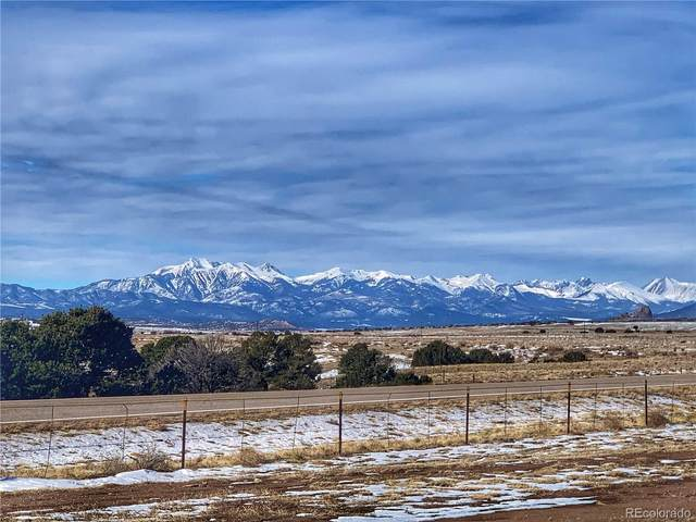 Lot 11 & 12, Gardner, CO 81040 (#5973919) :: iHomes Colorado