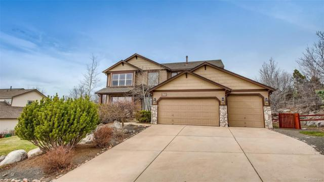 15750 Holbein Drive, Colorado Springs, CO 80921 (#5973992) :: The HomeSmiths Team - Keller Williams