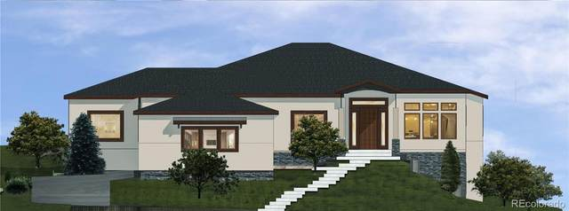 5771 Distant View Place, Parker, CO 80134 (#5974074) :: The DeGrood Team