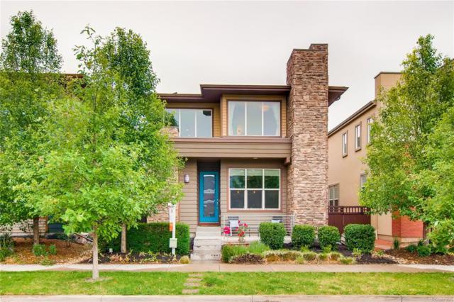 3529 Akron Court, Denver, CO 80238 (#5974159) :: The Peak Properties Group