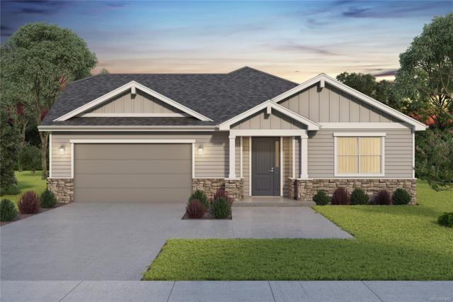 465 Vermilion Peak Drive, Windsor, CO 80550 (MLS #5974245) :: 8z Real Estate