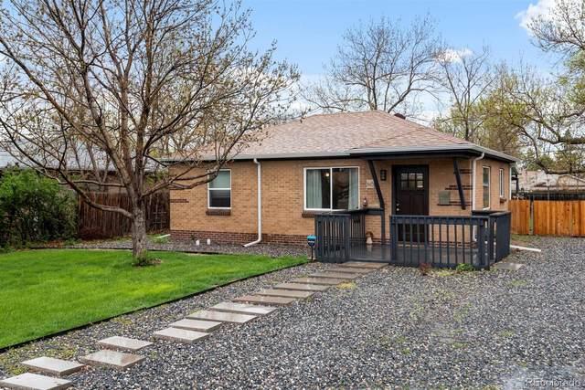 60 Jay Street, Lakewood, CO 80226 (MLS #5974419) :: 8z Real Estate